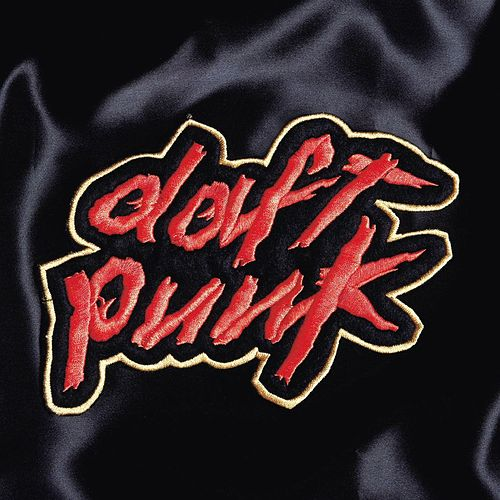 Homework by Daft Punk