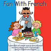 Fun With French by Kidzone
