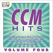 Contemporary Christian Music Hits, Vol. 4 by Wonder Kids