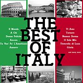 The Best of Italy by Various Artists