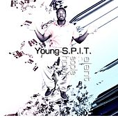 Showin People in Talent (Clean Version) by Young SPIT