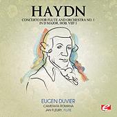 Haydn: Concerto for Flute and Orchestra No. 1 in D Major, Hob. Viif: 1 (Digitally Remastered) by Jan Fleury