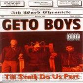 Til Death Do Us Part by Geto Boys