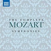 Mozart: Complete Symphonies by Various Artists