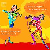 Violin Concertos for Children, Vol. 2 by Various Artists