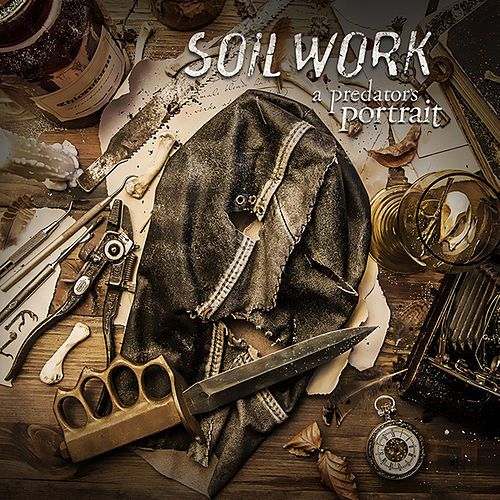 A Predator's Portrait (Special Edition) by Soilwork