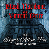 Read Edgar Allan Poe Stories & Poems by Vincent Price
