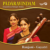 Padaravindam by Various Artists