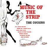 Music of the Strip by Cousins