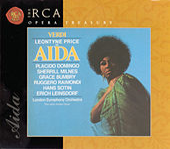 Aida (full opera) by Giuseppe Verdi