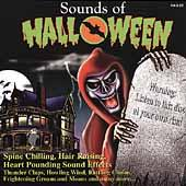 Sounds Of Halloween by Sound Effects