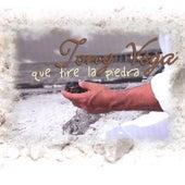 Que Tire La Piedra by Tony Vega