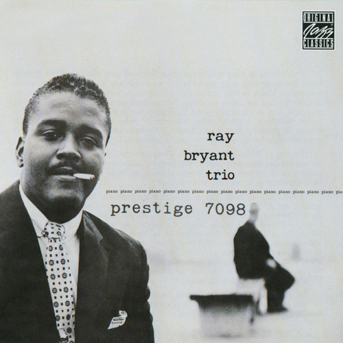 Ray Bryant Trio by Ray Bryant