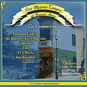 Los Mejores Tangos de Buenos Aires by Various Artists