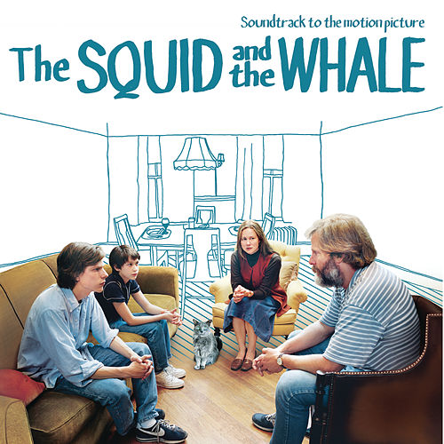 The Squid And The Whale by Various Artists