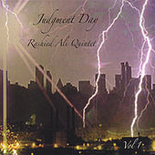 Judgment Day Vol. 1 by Rashied Ali