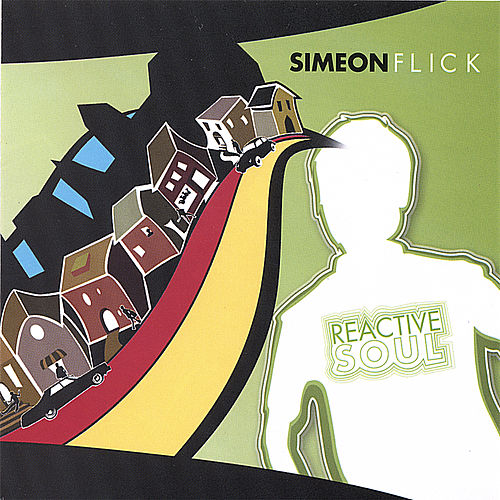 Reactive Soul by Simeon Flick