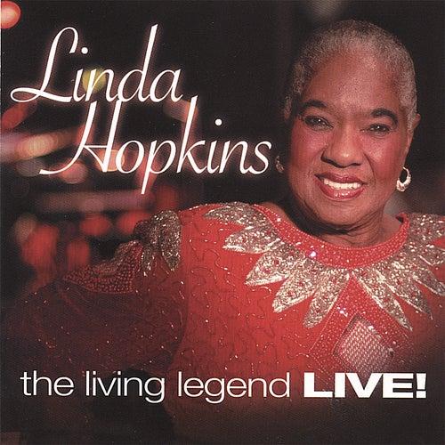 the Living Legend LIVE! by Linda Hopkins
