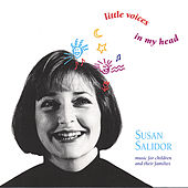 Little Voices in My Head by Susan Salidor