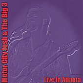 Live In Atlanta by Motor City Josh