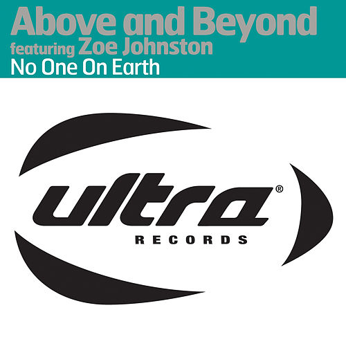 No One On Earth Ep by Above & Beyond