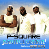 Beautiful Onyinye by P-Square