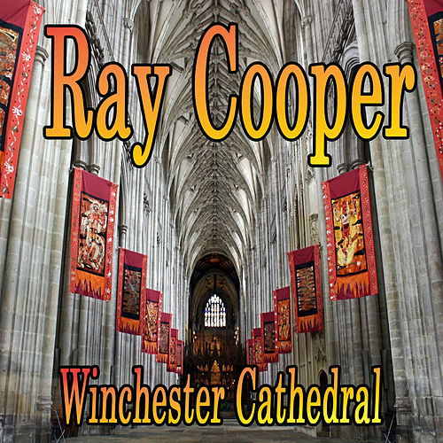 Winchester Cathedral by Ray Cooper