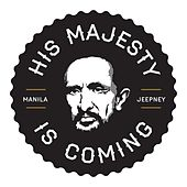 His Majesty Is Coming by Various Artists