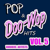 Pop & Doo Wop Hits, Vol. 5 by Various Artists
