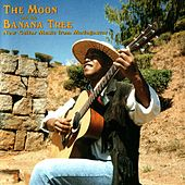 The Moon & The Banana Tree-Madagascar Guitar by Bob Baldwin