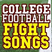 College Football Fight Songs by Piano Tribute Players
