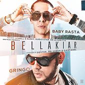 Bellakiar (feat. Jowell & Randy, Guelo Star & De la Ghetto) by Baby Rasta & Gringo