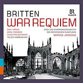 Britten: War Requiem by Emily Magee