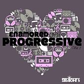 Enamored With Progressive Vol. 3 by Various Artists