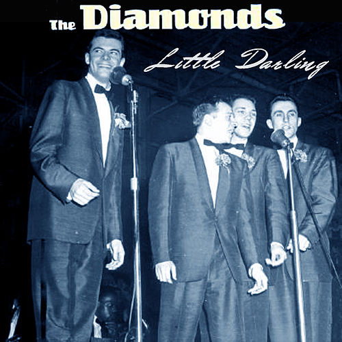 Little Darlin by The Diamonds