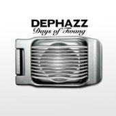 Days of Twang by DEPHAZZ