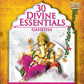 30 Divine Essentials Ganesha by Various Artists