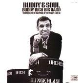 Buddy & Soul by Buddy Rich