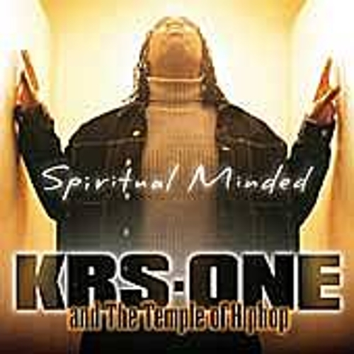 Spiritual Minded by KRS-One