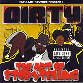 The Art of Storytelling by Dirty