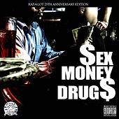 Sex, Money, And Drug by Various Artists