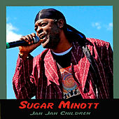 Jah Jah Children by Sugar Minott