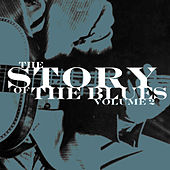 The Story of the Blues, Vol. 2 von Various Artists