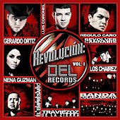 Revolución: Del Records, Vol. 1 by Various Artists