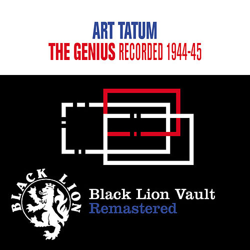 The Genius by Art Tatum
