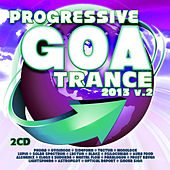 Progressive Goa Trance 2012 v.2 by Various Artists