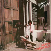 Back On The Streets von Gary Moore