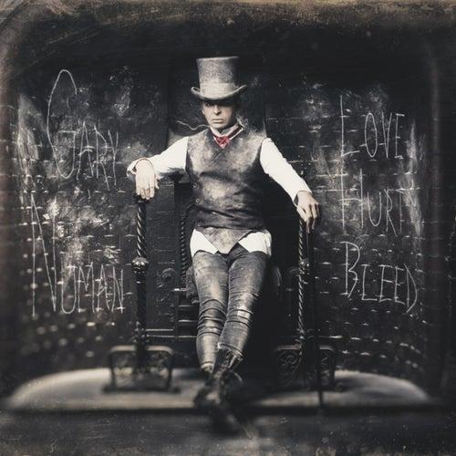 Love Hurt Bleed von Gary Numan