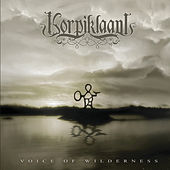 Voice Of Wilderness von Korpiklaani