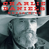 Super Hits by Charlie Daniels